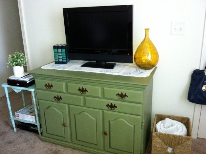 tv stand - after | Atwell Adventures