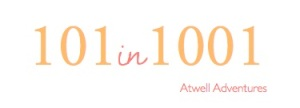 101 in 1001 | Atwell Adventures (small)