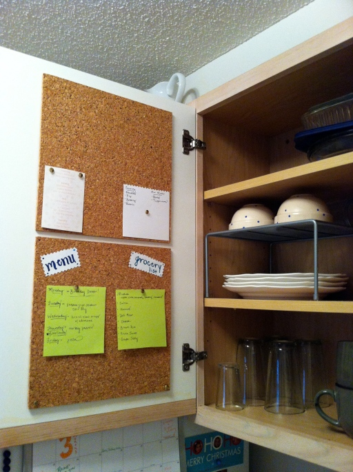 cabinet lists | Atwell Adventures