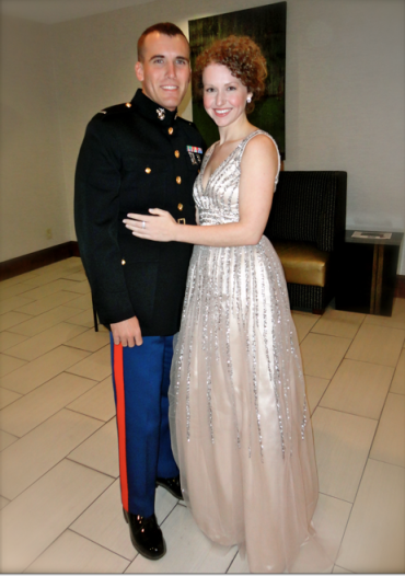 marine ball 2012 |  Atwell Adventures