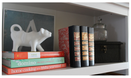 bookshelf update | Atwell Adventures 2