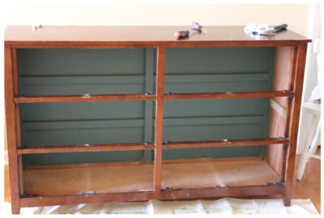 dumpster dresser to console | Atwell Adventures.006