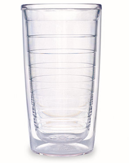 Tervis Clear 24-Ounce Tumbler | Atwell Adventures