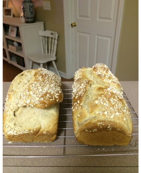 homemade bread | Atwell Adventures.002