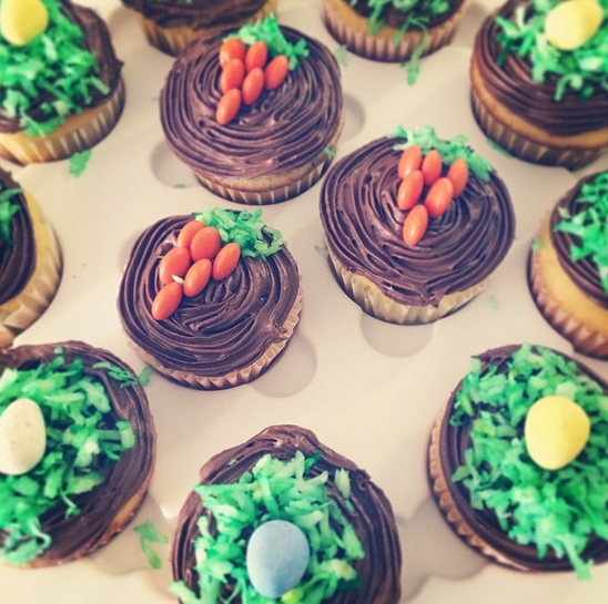 Easter Treats 2014 | Atwell Adventures