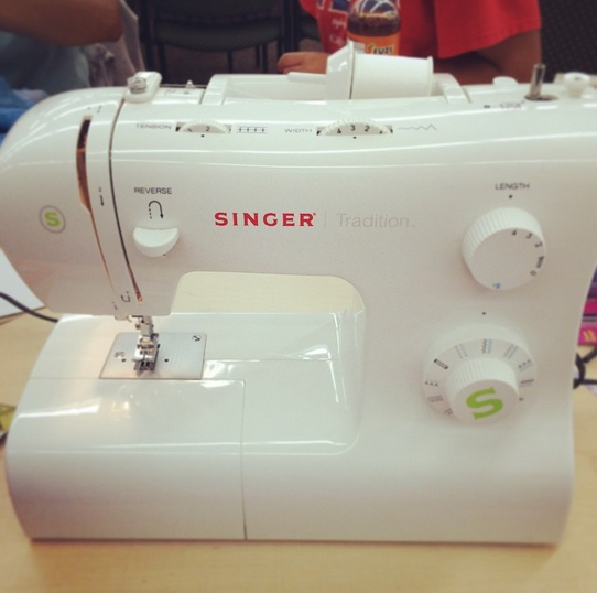 sewing class | Atwell Adventures