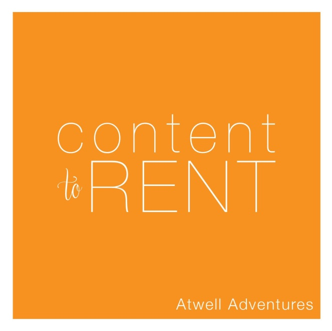 Content to Rent | Atwell Adventures