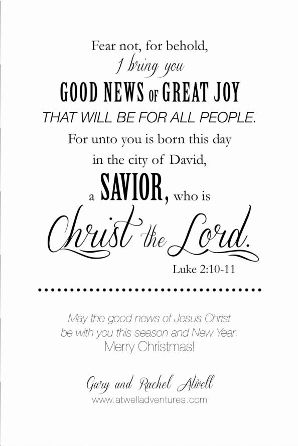 Christmas Card-20142