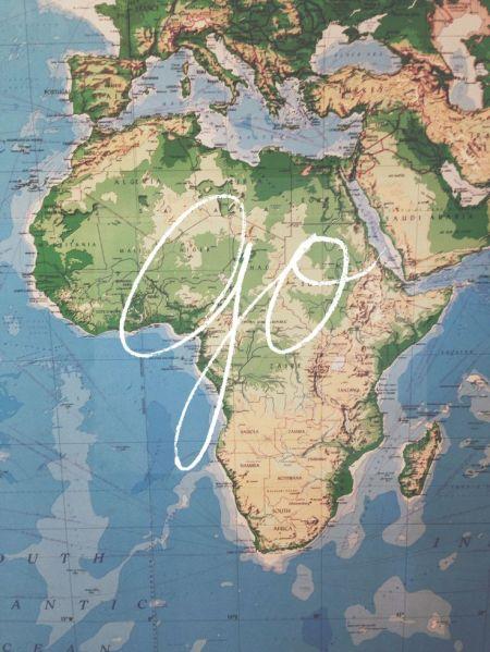 Africa | GO