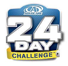 AdvoCare24DayChallenge