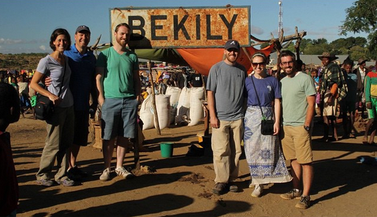 Berea Team in Bekily | Atwell Adventures
